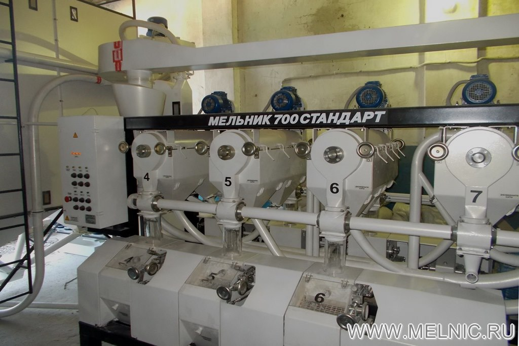 Мельница МЕЛЬНИК 700 Стандарт