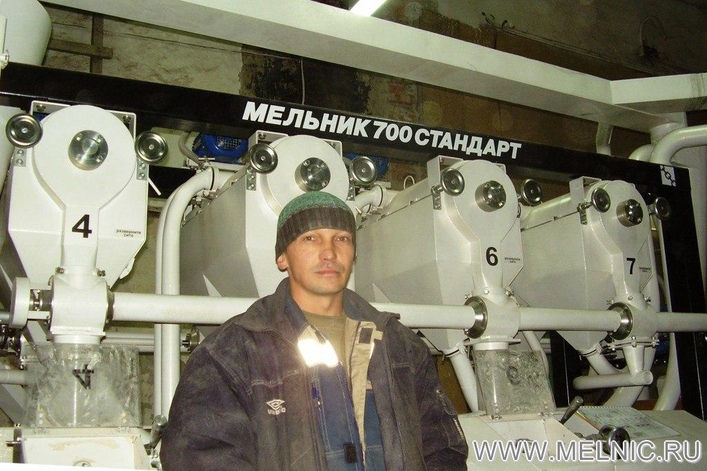 Мельница МЕЛЬНИК 700 Стандарт в Ростовской области